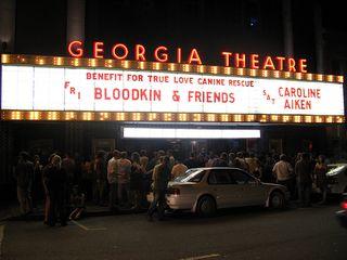 GA Theatre