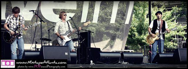 CLS at VA Fest