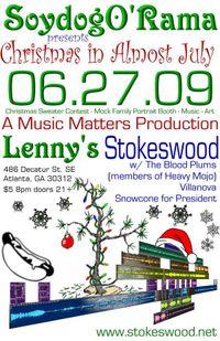 Stokeswood