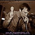 Judi Chicago party at the Glenn -