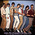 Yacht Rock at East Andrews- 0401