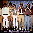 Yacht Rock at East Andrews- 0411