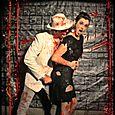 Super Secret Zombie Dance PROM - (12b)