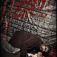 Super Secret Zombie Dance PROM - (13b)