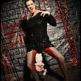 Super Secret Zombie Dance PROM - (15)