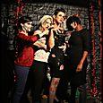 Super Secret Zombie Dance PROM - (30)