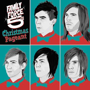 Familyforce5schristmaspageant