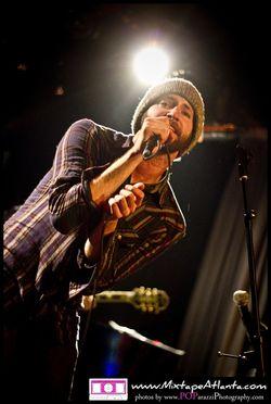 Paul McD 2010