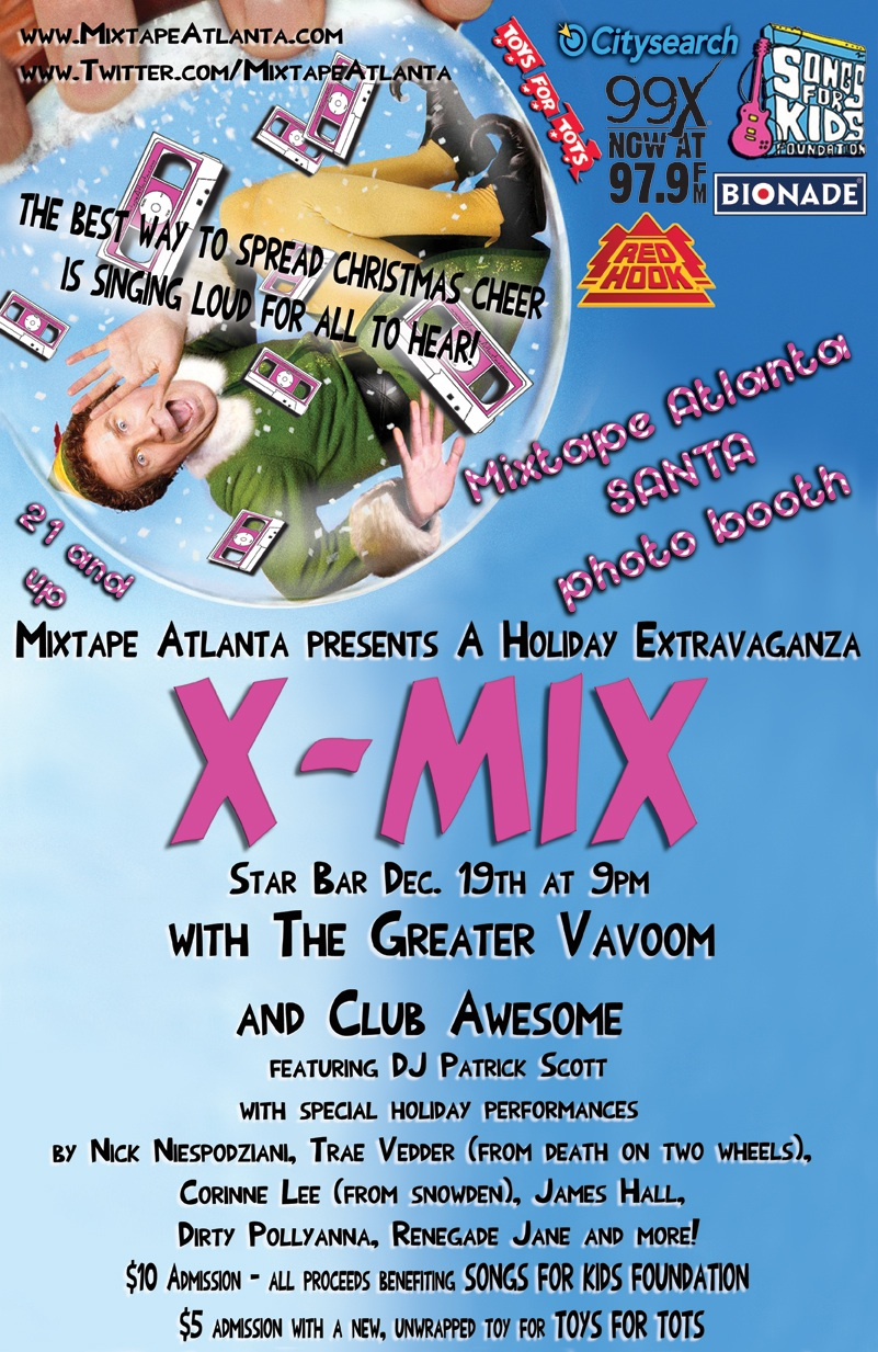 X-Mix-with-Trae