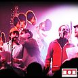 Yacht Rock on stage at Variety Playouse - (13)