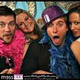 New Years Eve with A Social Mess (141)