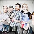 Baconfest 2010 at Dad's Garage- 0621