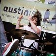 SXSW Wednesday - All Get Out- 0561