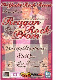 Reagan Rock