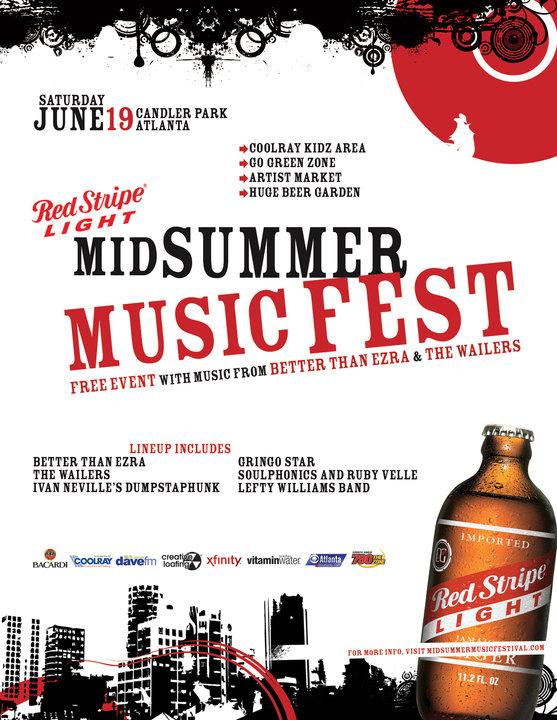 Midsummer Music Fest 2010