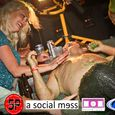 A Social Mess -132