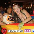 A Social Mess -140