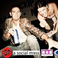A Social Mess -192