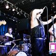 Juliette Lewis, Dearly Beloved, Greater Vavoom at Smiths-3