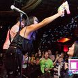 Juliette Lewis, Dearly Beloved, Greater Vavoom at Smiths-7