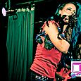 Juliette Lewis, Dearly Beloved, Greater Vavoom at Smiths-18