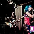 Juliette Lewis, Dearly Beloved, Greater Vavoom at Smiths-20