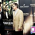 The Takers Red Carpet with Paul Walker, TI, and more-40