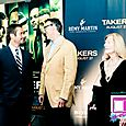 The Takers Red Carpet with Paul Walker, TI, and more-41