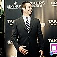The Takers Red Carpet with Paul Walker, TI, and more-44