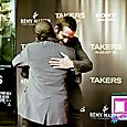 The Takers Red Carpet with Paul Walker, TI, and more-45