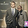 The Takers Red Carpet with Paul Walker, TI, and more-47