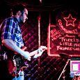 Tyler Lyle, Little Horn, and Richard Sherfey at Star Bar-11