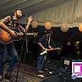 Hightide Blues, The Delta Saints, Life & Limb, & Lauren St. Jane at Unplugged in The Park -18