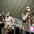 Hightide Blues, The Delta Saints, Life & Limb, & Lauren St. Jane at Unplugged in The Park -22