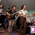 Hightide Blues, The Delta Saints, Life & Limb, & Lauren St. Jane at Unplugged in The Park -23