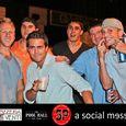 A Social Mess Football Kickoff Party-11