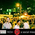 A Social Mess Football Kickoff Party-24