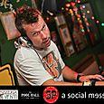 A Social Mess Football Kickoff Party-30