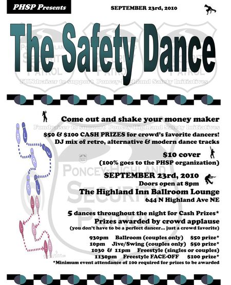 Safety Dance 2010 5