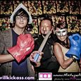 Kick Ass Photo Booth at the BMI Showcase at Vinyl-0011