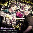 Kick Ass Photo Booth at the BMI Showcase at Vinyl-0121