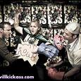 Kick Ass Photo Booth at the BMI Showcase at Vinyl-0211