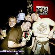 Kick Ass Photo Booth at the BMI Showcase at Vinyl-0421
