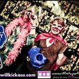 Kick Ass Photo Booth at the BMI Showcase at Vinyl-0491