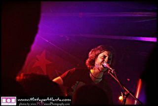 Photo of Jungol at Drunken Unicorn by Mixtape Atlanta