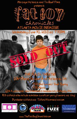Fat Boy SOLD OUT