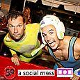 A Social Mess -167
