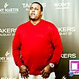 The Takers Red Carpet with Paul Walker, TI, and more-11