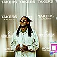 The Takers Red Carpet with Paul Walker, TI, and more-13