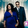 The Takers Red Carpet with Paul Walker, TI, and more-16